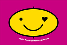 smile for a better world